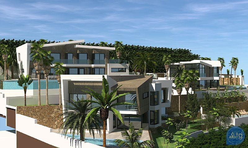 3 bedroom Apartment in Punta Prima - NS6587 - 4