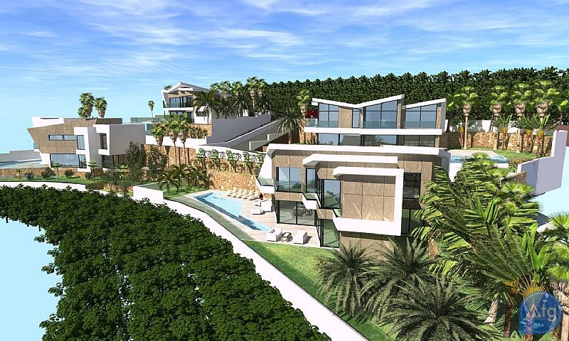 3 bedroom Apartment in Punta Prima - NS6587 - 5