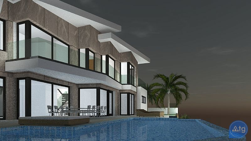 3 bedroom Apartment in Punta Prima - NS6587 - 9