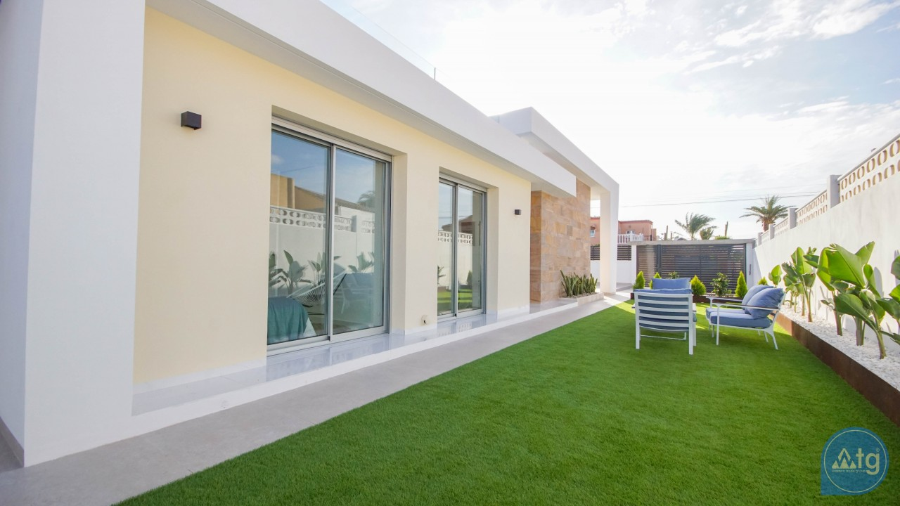2 bedroom Apartment in Punta Prima  - GD6294 - 12