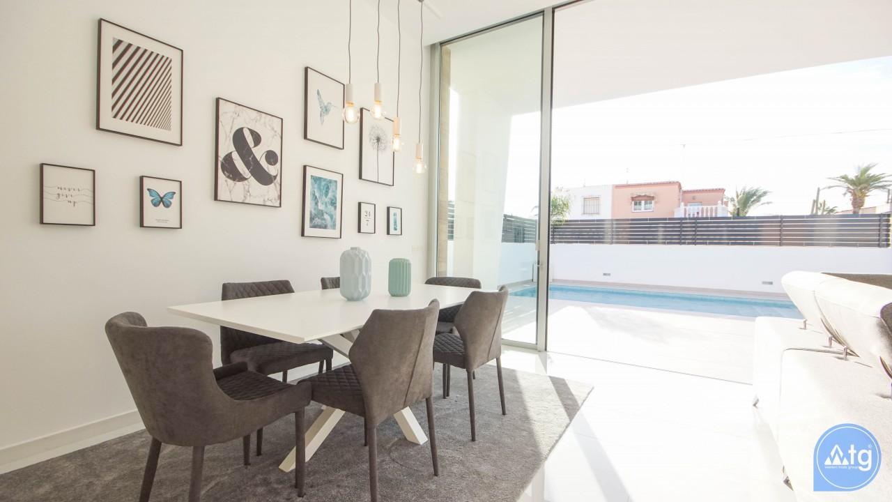 2 bedroom Apartment in Punta Prima  - GD6294 - 23
