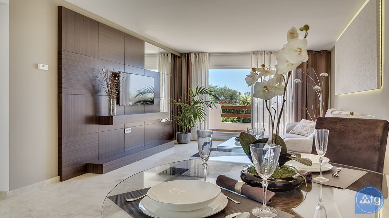 3 bedroom Apartment in Punta Prima  - GD119556 - 17