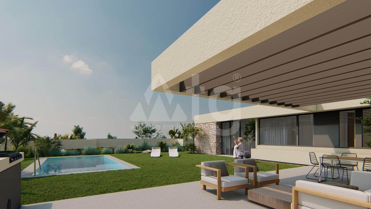 3 bedroom Apartment in Punta Prima  - GD119556 - 2
