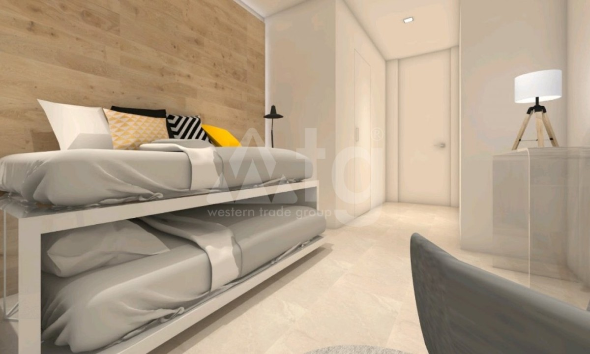 2 bedroom Apartment in Punta Prima - GD113886 - 41