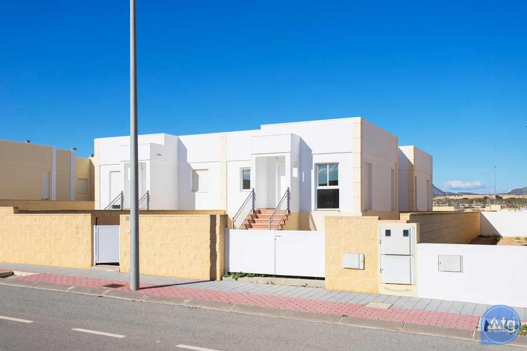 3 bedroom Apartment in Punta Prima - GD6281 - 1