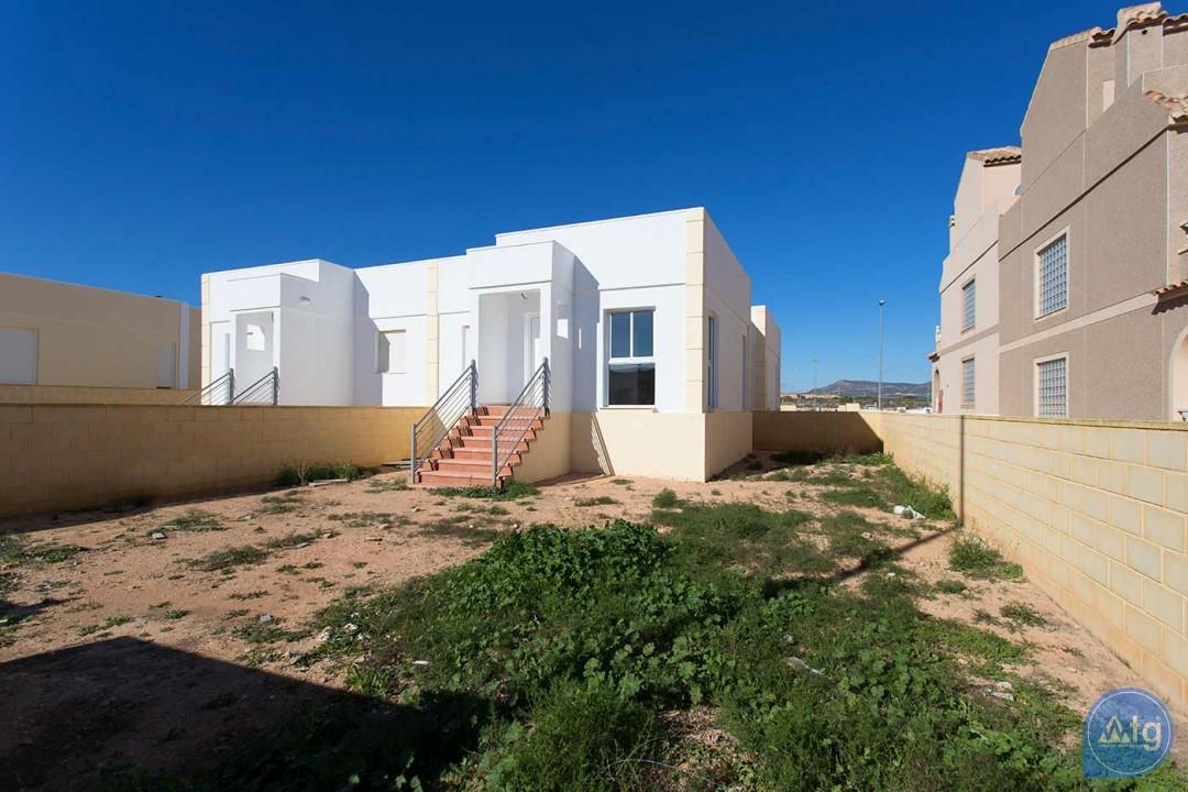 3 bedroom Apartment in Punta Prima - GD6281 - 2