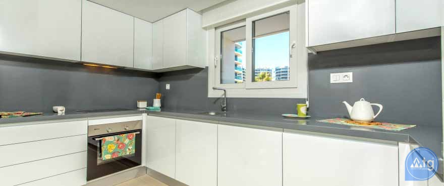 3 bedroom Apartment in Punta Prima - GD6281 - 22