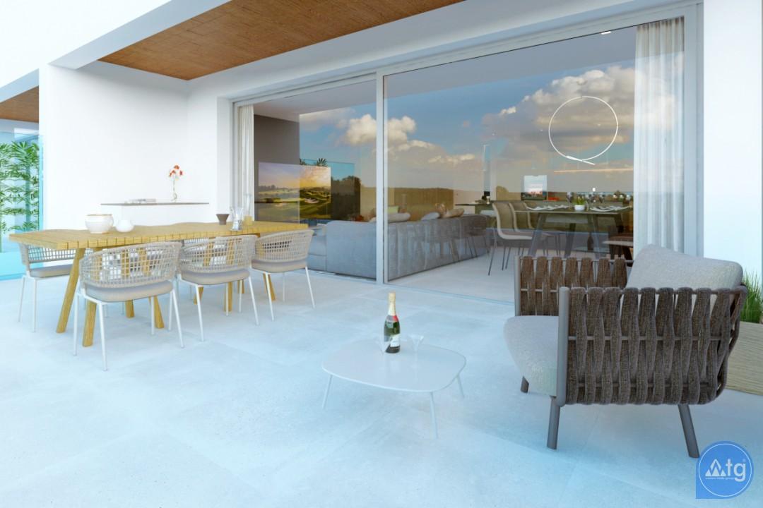 2 bedroom Apartment in San Miguel de Salinas  - GEO119625 - 11