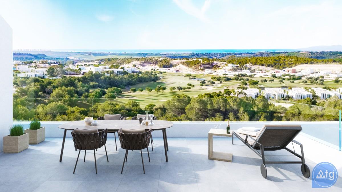 2 bedroom Apartment in San Miguel de Salinas  - GEO119625 - 14