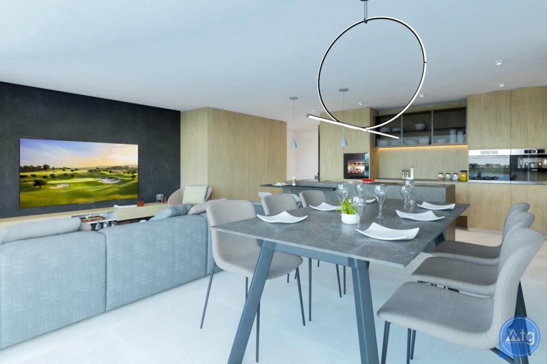 2 bedroom Apartment in San Miguel de Salinas  - GEO119625 - 6