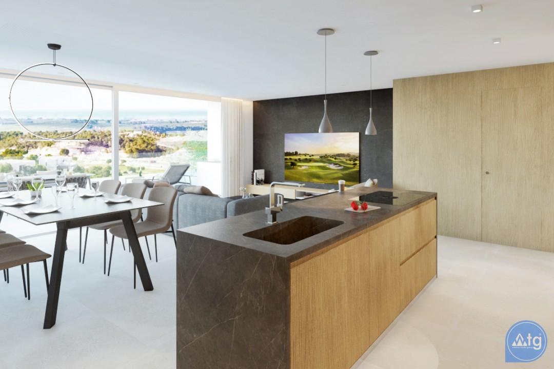 2 bedroom Apartment in San Miguel de Salinas  - GEO119625 - 7