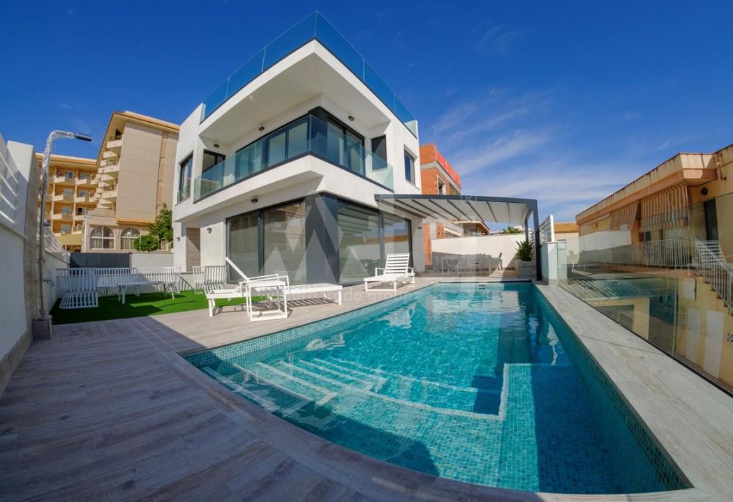 2 bedroom Apartment in San Miguel de Salinas  - SM6197 - 2