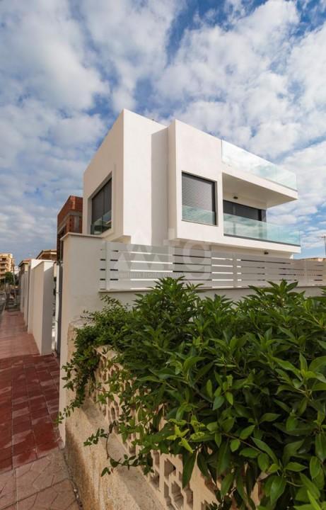 2 bedroom Apartment in San Miguel de Salinas  - SM6197 - 4
