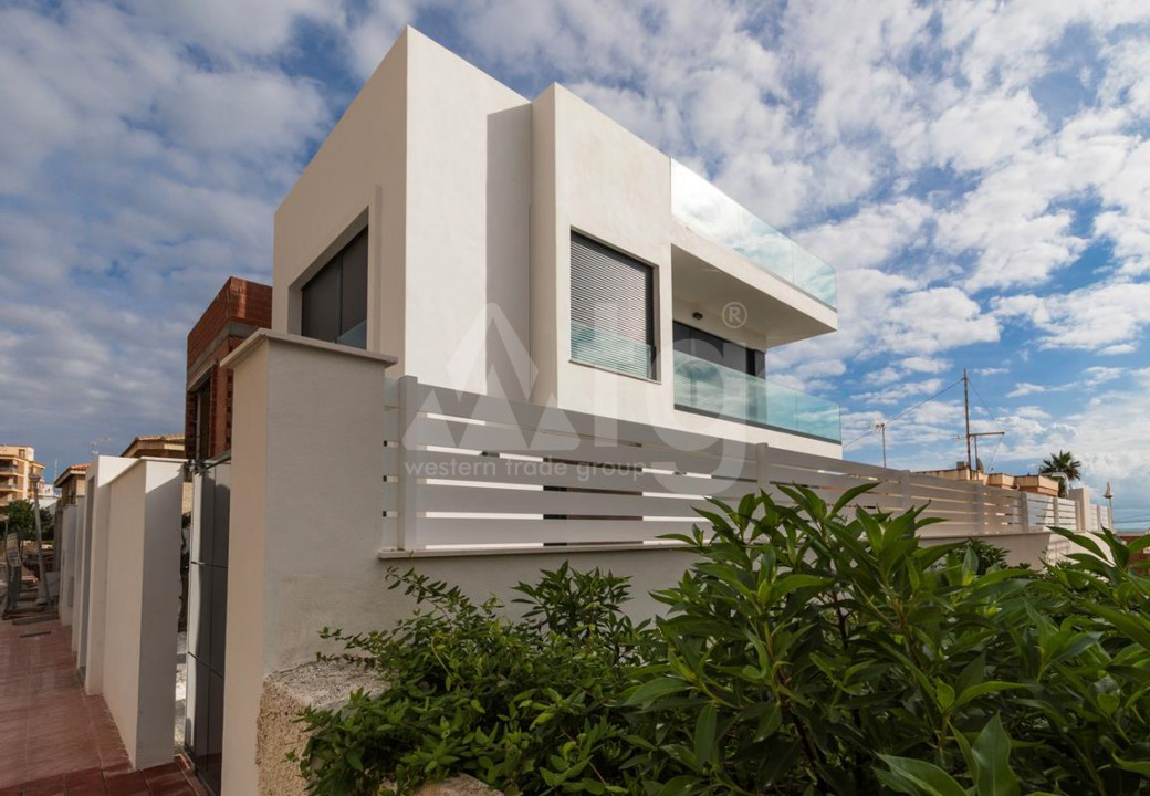 2 bedroom Apartment in San Miguel de Salinas  - SM6197 - 5