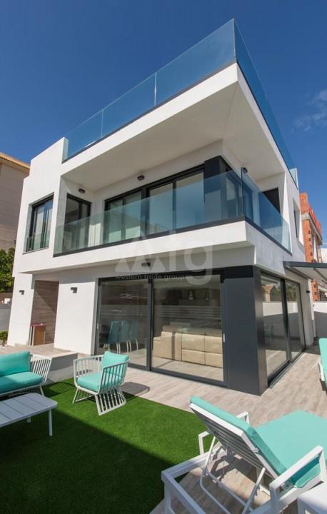 2 bedroom Apartment in San Miguel de Salinas  - SM6197 - 6