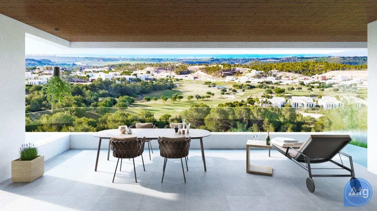 2 bedroom Apartment in San Miguel de Salinas  - GEO119637 - 13