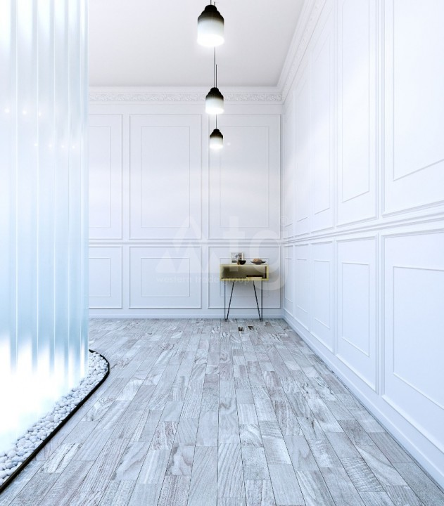 3 bedroom Apartment in Torrevieja - PT8383 - 10