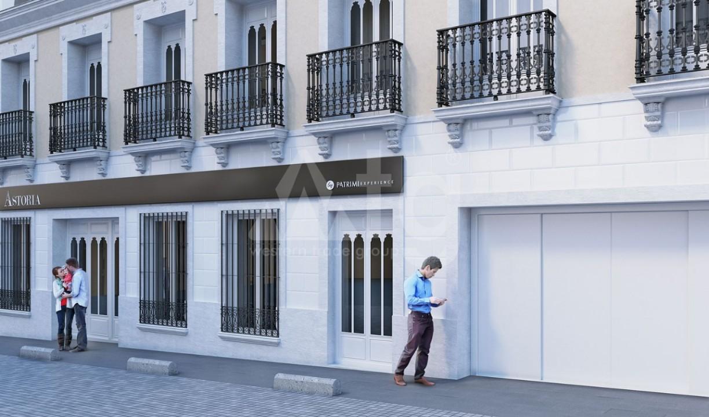 3 bedroom Apartment in Torrevieja - PT8383 - 12