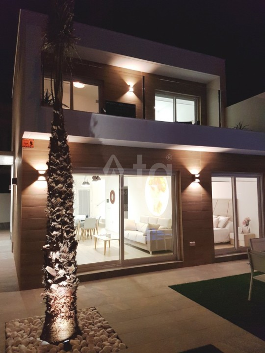 3 bedroom Apartment in Torrevieja - PT8383 - 5