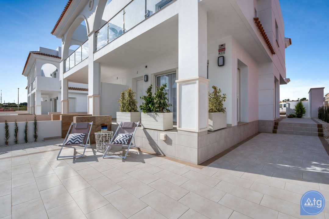 3 bedroom Apartment in Torrevieja - AG4329 - 4