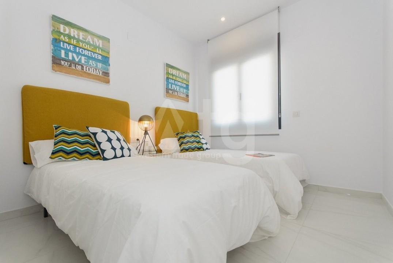 3 bedroom Penthouse in Villajoyosa - QUA8640 - 16