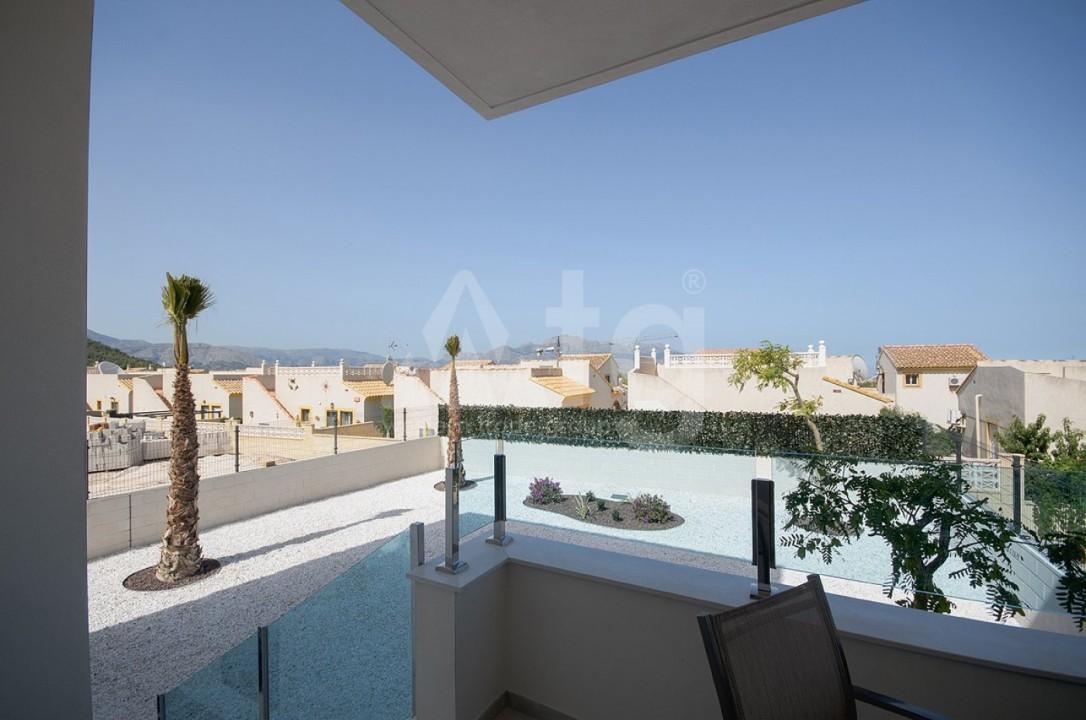 3 bedroom Penthouse in Villajoyosa - QUA8640 - 18