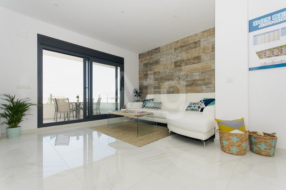 3 bedroom Penthouse in Villajoyosa - QUA8640 - 2