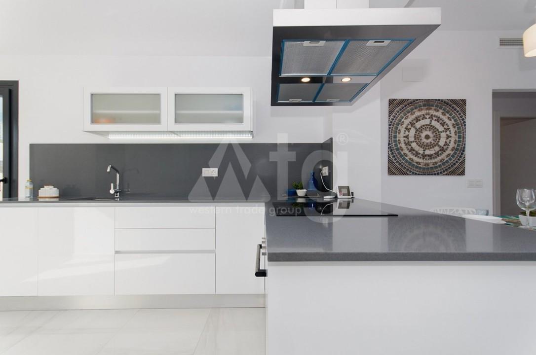 3 bedroom Penthouse in Villajoyosa - QUA8640 - 21