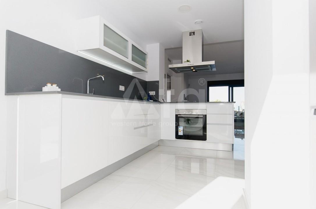 3 bedroom Penthouse in Villajoyosa - QUA8640 - 22