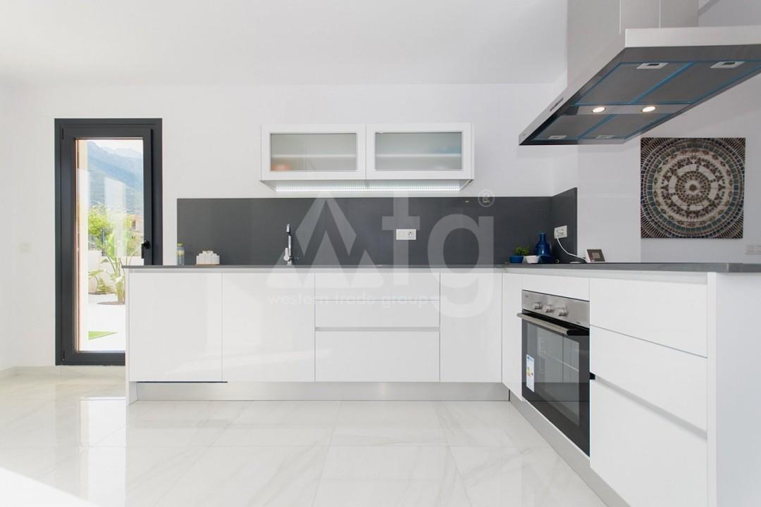 3 bedroom Penthouse in Villajoyosa - QUA8640 - 23
