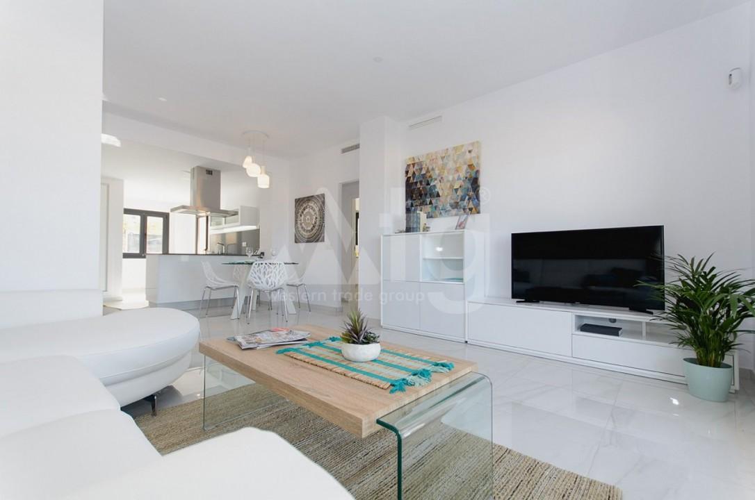 3 bedroom Penthouse in Villajoyosa - QUA8640 - 3
