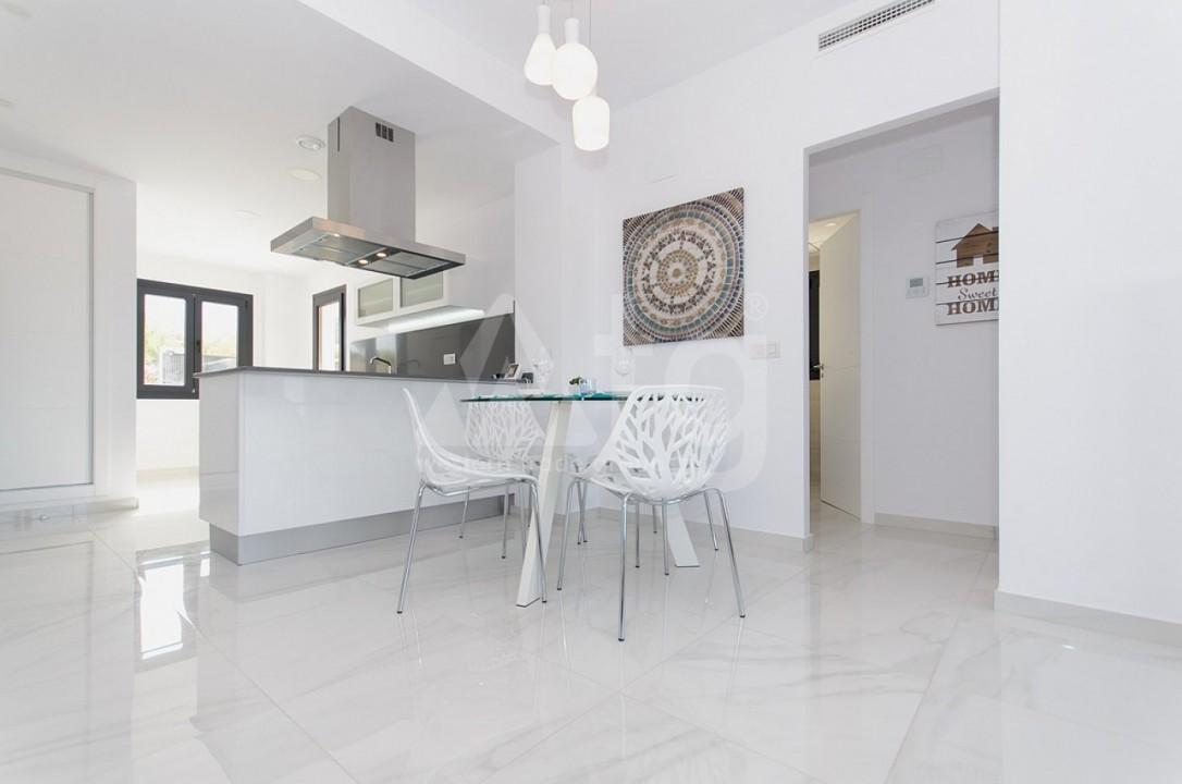 3 bedroom Penthouse in Villajoyosa - QUA8640 - 4