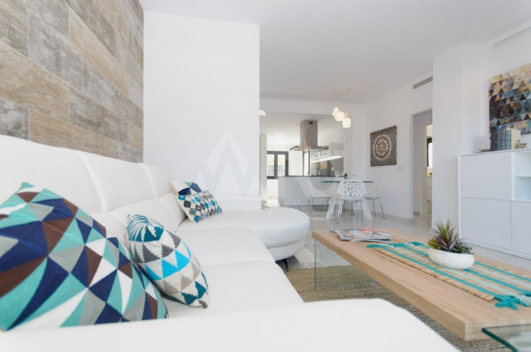 3 bedroom Penthouse in Villajoyosa - QUA8640 - 5