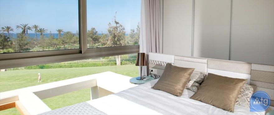 3 bedroom Apartment in Villajoyosa  - W5744 - 21