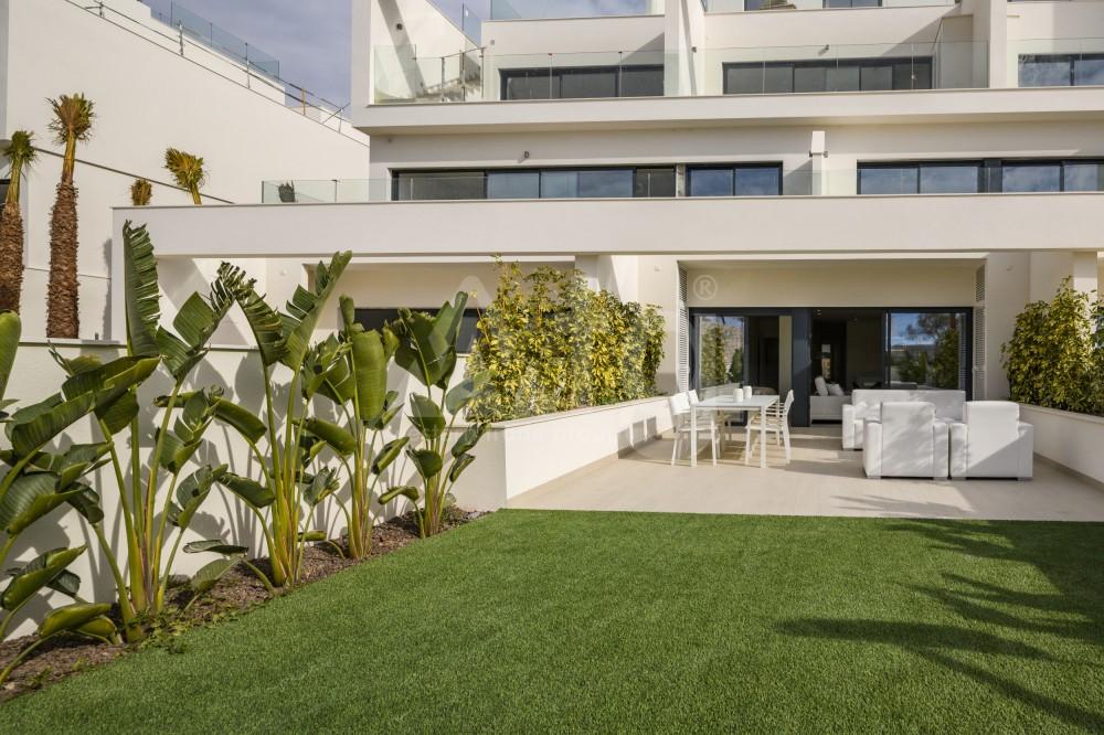 3 bedroom Apartment in Villajoyosa  - W5744 - 4