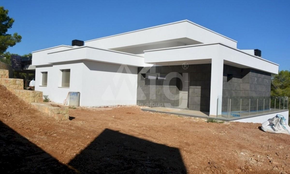 3 bedroom Apartment in Villamartin  - NS6625 - 1