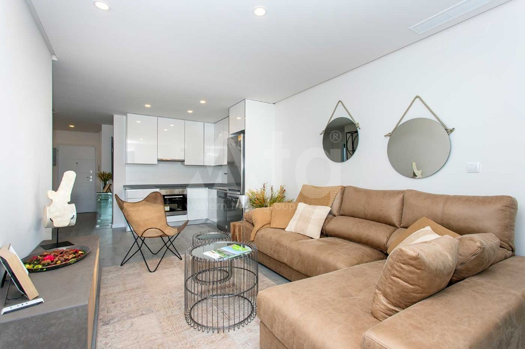 3 bedroom Apartment in Villamartin  - VD7892 - 3