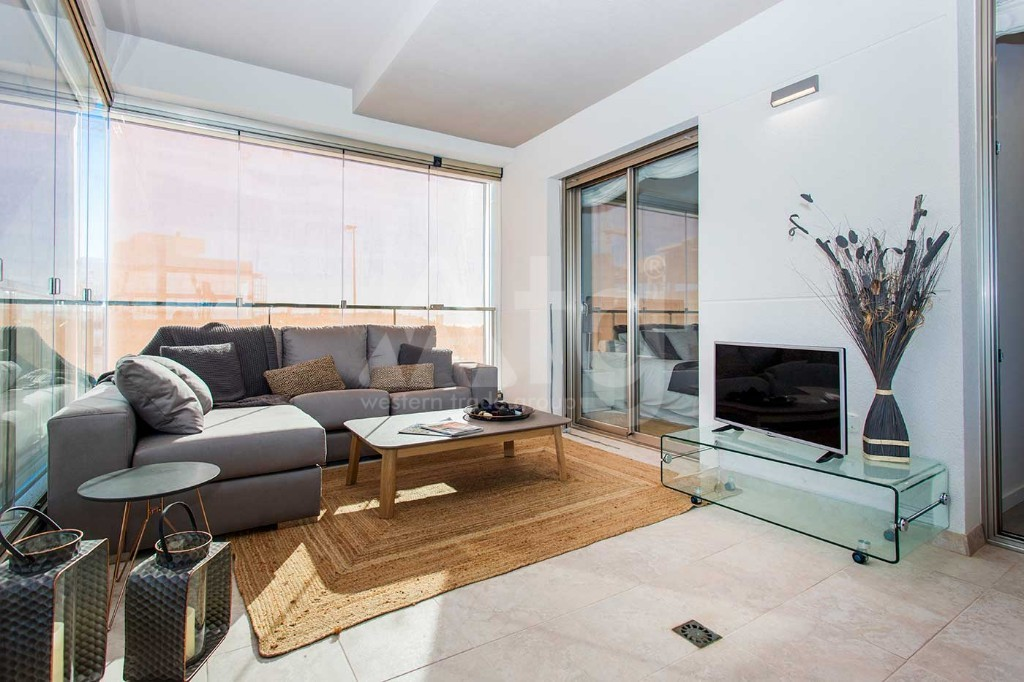 3 bedroom Apartment in Villamartin  - VD7892 - 7