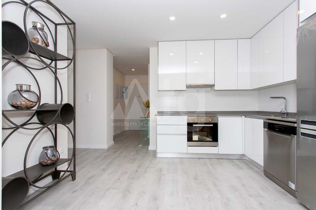 3 bedroom Apartment in Villamartin  - VD7892 - 8