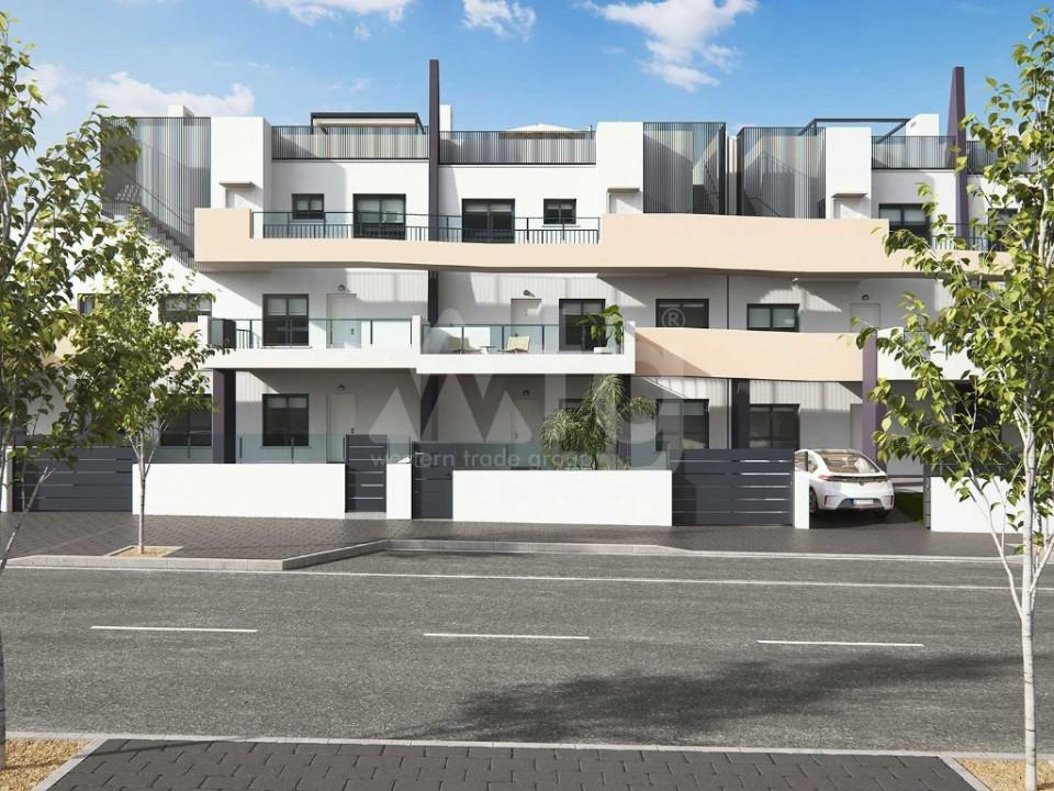 3 bedroom Apartment in Villamartin - VD7908 - 9