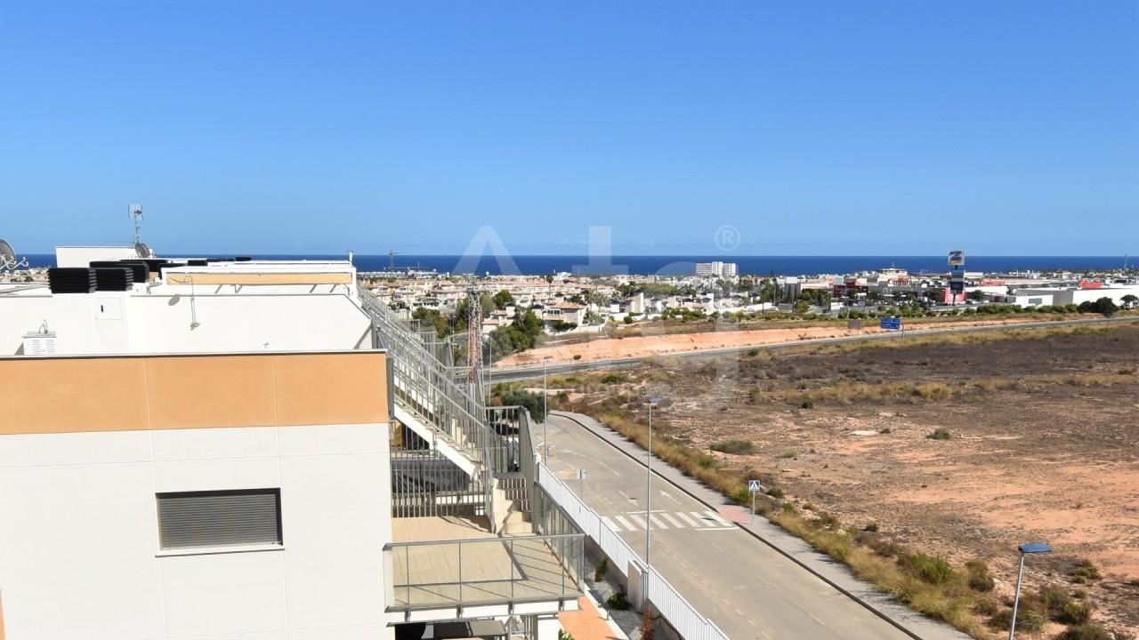 3 bedroom Apartment in Villamartin - VD7896 - 2