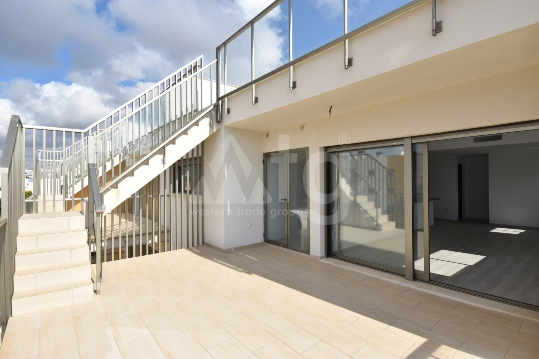 3 bedroom Apartment in Villamartin - VD7896 - 7