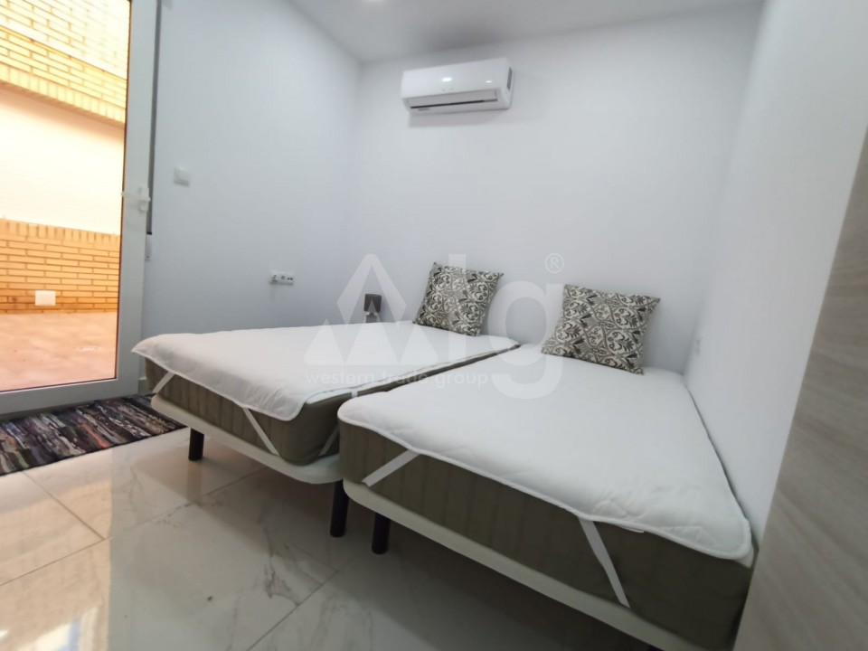 2 bedroom Apartment in Guardamar del Segura  - ER117487 - 8