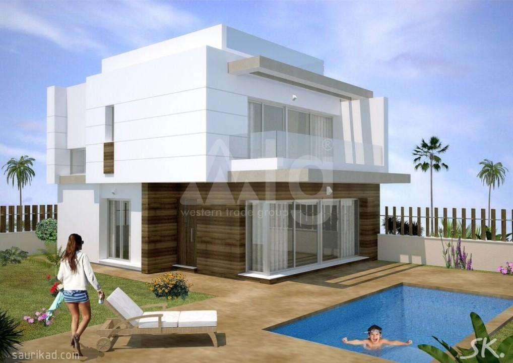 2 bedroom Apartment in Punta Prima - GD113892 - 11