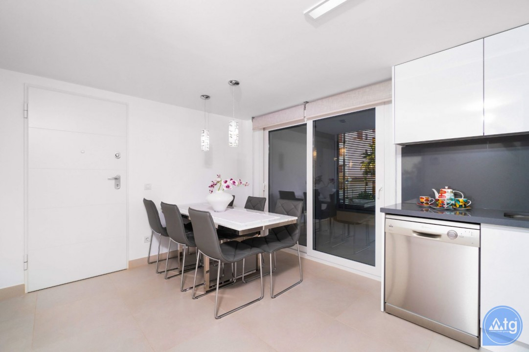 2 bedroom Apartment in Punta Prima - GD113892 - 30