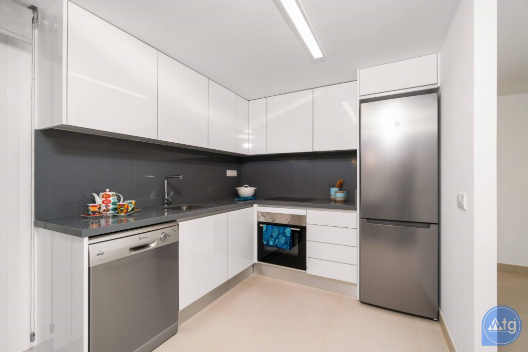 2 bedroom Apartment in Punta Prima  - GD114494 - 37