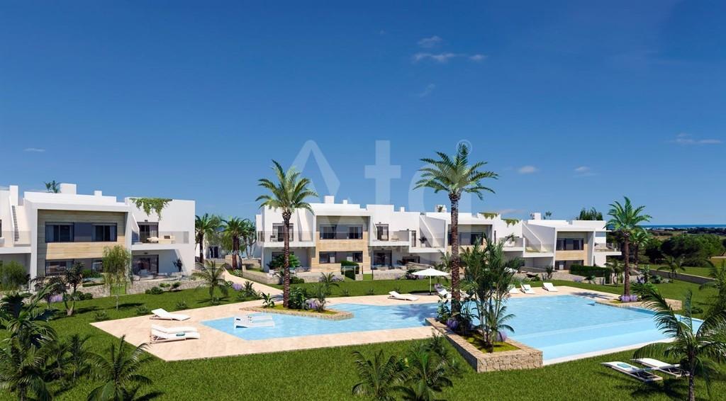 4 bedroom Apartment in Torrevieja - GDO8134 - 2