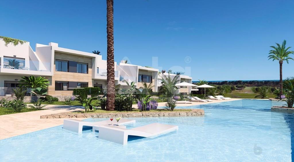 4 bedroom Apartment in Torrevieja - GDO8134 - 3