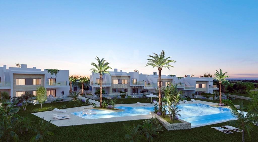 4 bedroom Apartment in Torrevieja - GDO8134 - 5