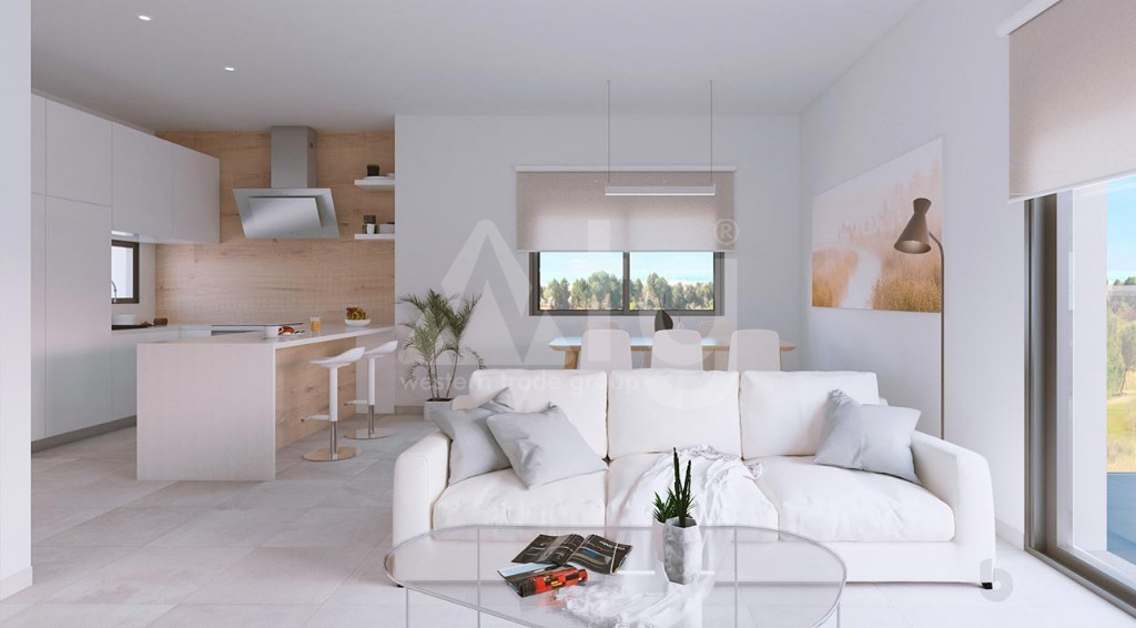 4 bedroom Apartment in Torrevieja - GDO8134 - 6
